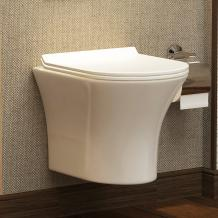 Features and Advantages of Compact Wall Hung Toilet – Helps For Tech