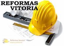 Reformas Vitoria - Presupuestos Personalizados