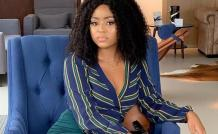 Regina Daniels switched from Igbinedion University, Resumes School In Dubai University