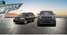 New 2018 Dodge Journey SE Sport Utility
