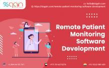 Remote Patient Monitoring Software Development in Canada