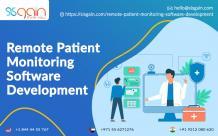 Remote Patient Monitoring Software Development in Georgia