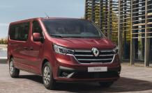 The new Renault Trafic Passenger from 28,200 euros | Free Link Submissions