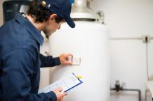 What You Should Know about Replacing a Water Heater