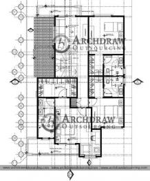 CAD As-built Drafting Services