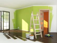 How to Give a New Color To Your Sweet Home?