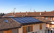 Rooftop Solar Panels for Home | Residential Solar System Installation