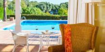 Hoteles con Piscina Privada en la Habitación