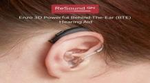 GN Hearing India Private Limited - Manufacturer of BTE Hearing Aids