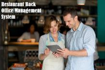 Restaurant Back Office Management System Lahore - Cherry Berry RMS
