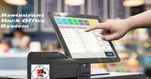 Restaurant Back Office System - Cherry Berry RMS