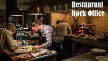 Restaurant Back Office Management - Cherry Berry RMS
