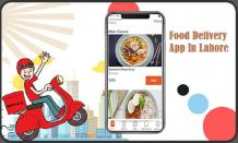 Restaurant Online Ordering Apps Lahore - Cherry Berry RMS