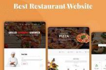 Restaurant Ordering Website Lahore - Cherry Berry RMS