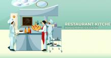 Restaurant Kitchen Management System