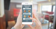 Restaurant Online Ordering Apps