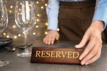 Restaurants Table Reservation