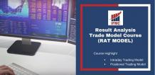 Result Analysis Trade Model Online Course, Intraday & Positional Trading | IFMC Institute