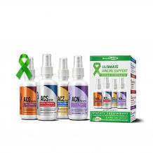 Results RNA Ultimate Immune Support - Extra Strength - Zen Earth
