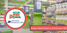 How Retailers Making The Best Use of MS Dynamics CRM?   CustomerThink