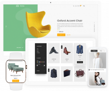 Retail & eCommerce Software Development | eCommerce App Development