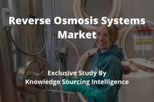 reverse osmosis (RO) systems market