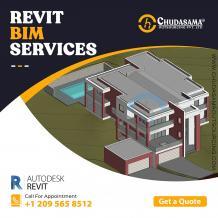 Outsource BIM Modeling Services | Best BIM Models Services