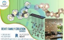 Revit Family Creation Services | BIM Content Creation
