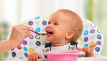 How to Puree Your Own Baby Food