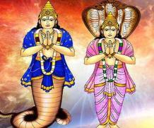 Rahu-Ketu Shanti Puja
