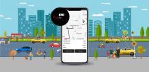 Uber Clone - Ecommerce Mobi Apps