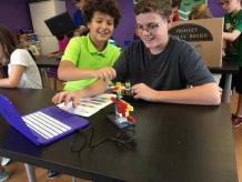 Lego Robotic Classes for Kids | Lego Robotics Programs | Lego Robotics