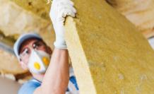 What Is Room In The Roof Insulation? -