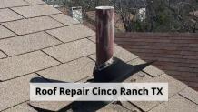 Roof Repair -  Katy, Texas