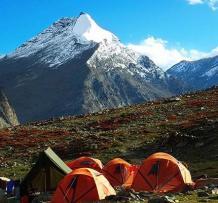 Himalayan Hikers - The Trekking Community In Uttarakhand - INDIA
