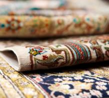 Silk Rug Cleaners New York | Professional, Local Silk Rug Cleaning and Care