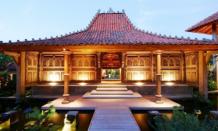 Ciri khas rumah adat Jawa Barat yang banyak makna