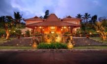Rumah adat Jawa Timur yang unik dan filosofis