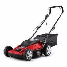 Convenience And Variation Of The Cordless lawn mower