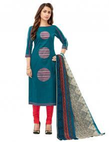 Samiayra Suits - Designer Suits Manufacturers & Exporters from Pali, Marwar, Rajasthan - Shree Ganesh Print-Fab Pvt. Ltd