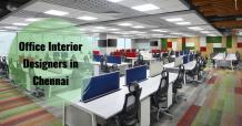 Interiors in Chennai, Office Interiors in Chennai, Office Interior Designers in Chennai - Ensileta Global Infra