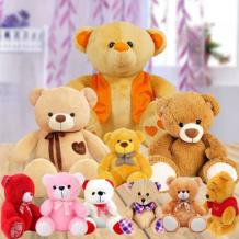 THE ENDLESS LOVE BY GIANT TEDDY BEAR! HOW DID IT ALL START?