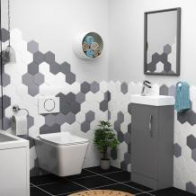 Floating toilet - which is best partition style for yere... | Royalbathrooms.co.uk® – Official Store: Bathroom Furniture