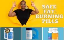 Safest Fat Burning Pills For Weight Loss