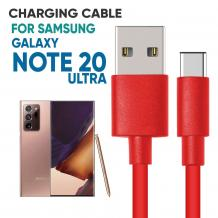 Samsung Note 20 Ultra PVC Cable | Mobile Accessories