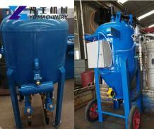 Sandblasting Equipment for Sale | Automatic Sandblasting Machine