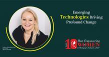 Emerging Technologies Driving Profound Change