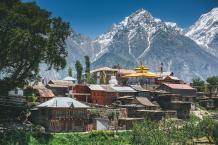 Himachal Travel Agents