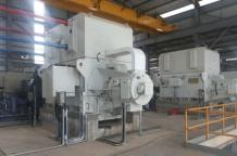 Cogeneration Steam Turbines Manufacturer
