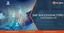 sap successfactors users list